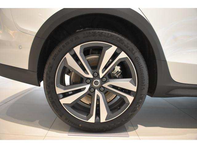 クロスカントリー T5 AWD プロ ブロンドファインナッパレザー シートヒーター ベンチレーション マッサージ機能 19AW ハーマンカードン 純正ナビ TV ETC 全車速追従機能付きクルーズコントロール(22枚目)