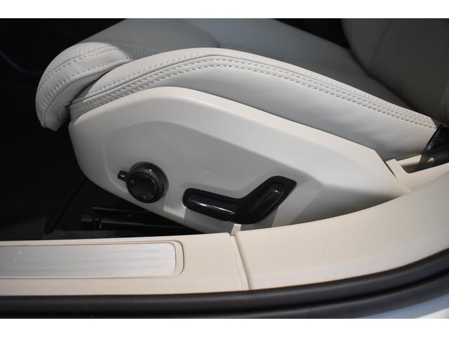 クロスカントリー T5 AWD プロ ブロンドファインナッパレザー シートヒーター ベンチレーション マッサージ機能 19AW ハーマンカードン 純正ナビ TV ETC 全車速追従機能付きクルーズコントロール(32枚目)