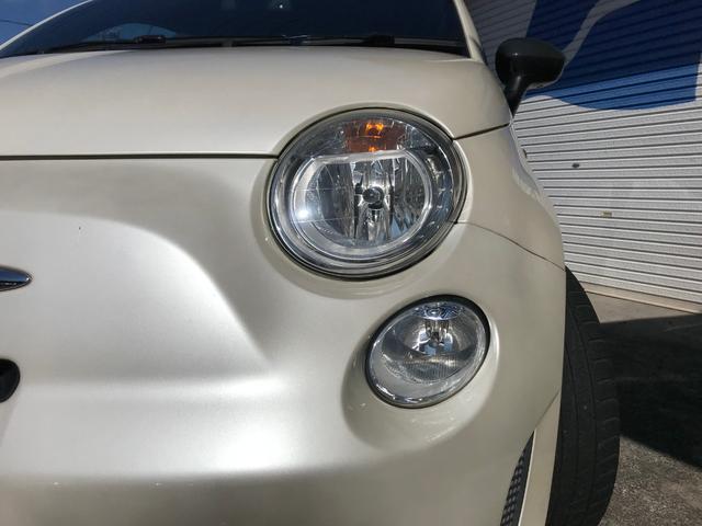 「アバルト」「 アバルト500」「コンパクトカー」「愛知県」の中古車5