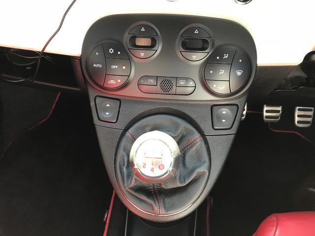 「アバルト」「 アバルト500」「コンパクトカー」「愛知県」の中古車31