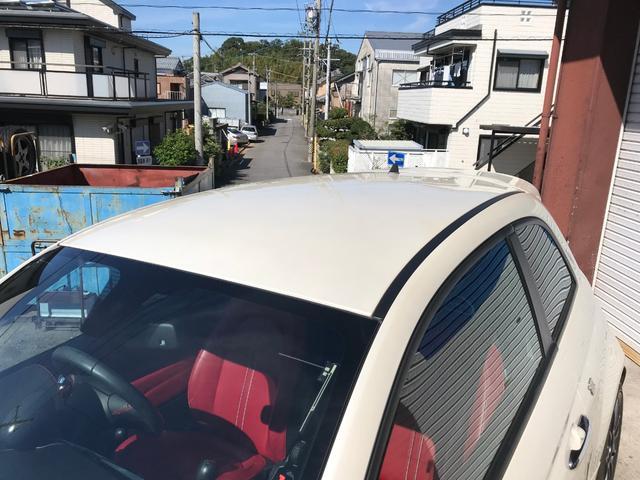 「アバルト」「 アバルト500」「コンパクトカー」「愛知県」の中古車37
