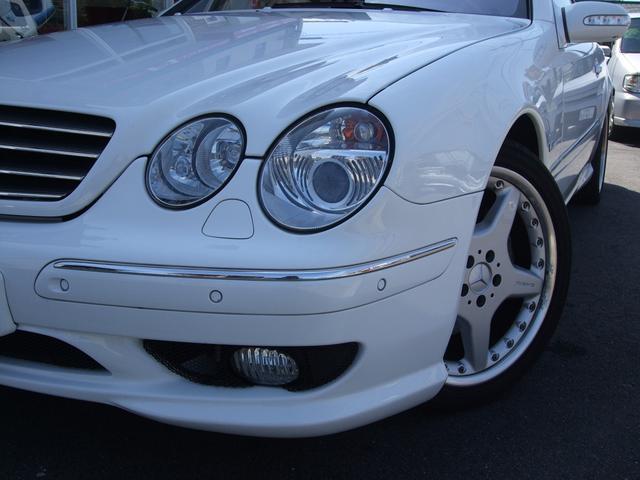 CL55 AMG(11枚目)