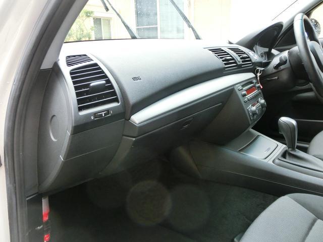BMW BMW 118i プッシュスタ-ト ETC キ-レス
