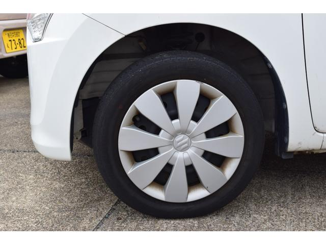 FX アイドリングストップ 純正CD キーレス 車検整備付(7枚目)