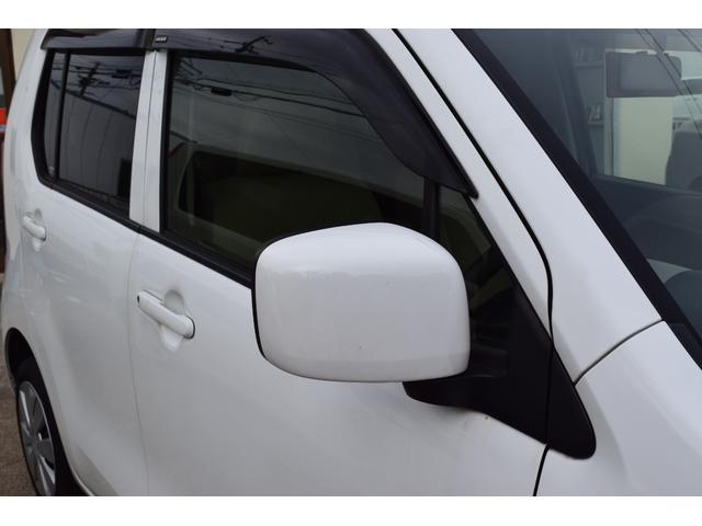 FX アイドリングストップ 純正CD キーレス 車検整備付(13枚目)