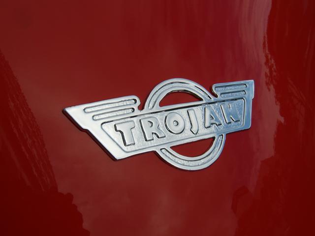 イギリスその他 イギリス Trojan 200