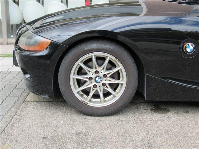 BMW BMW Z4 2.5i