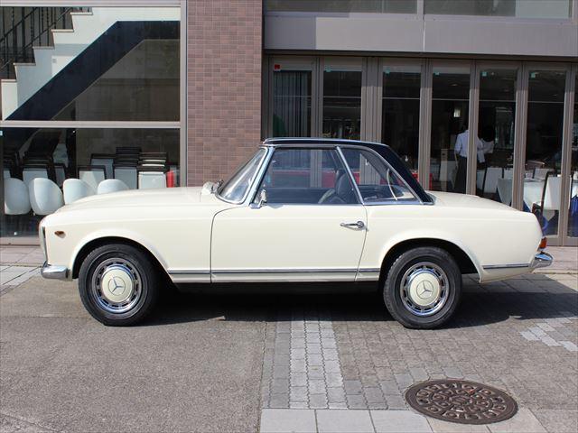 メルセデス・ベンツ M・ベンツ 280SL