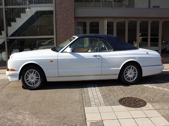 「ベントレー」「ベントレー アズール」「オープンカー」「愛知県」の中古車5