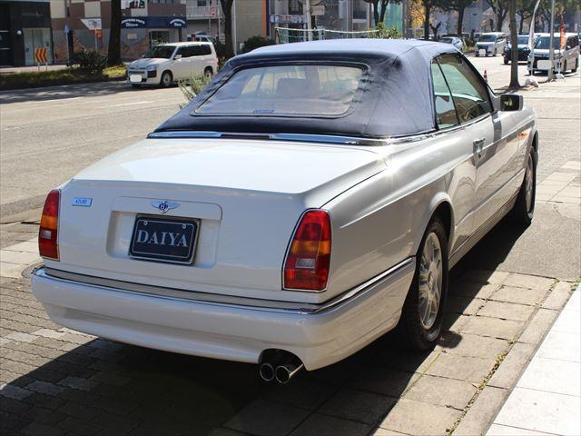 「ベントレー」「ベントレー アズール」「オープンカー」「愛知県」の中古車8