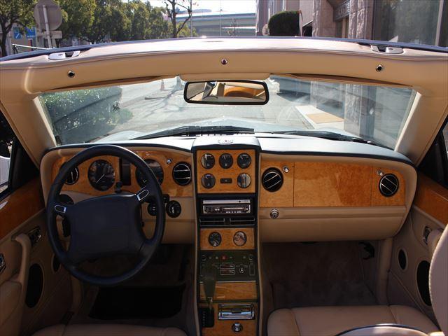 「ベントレー」「ベントレー アズール」「オープンカー」「愛知県」の中古車38