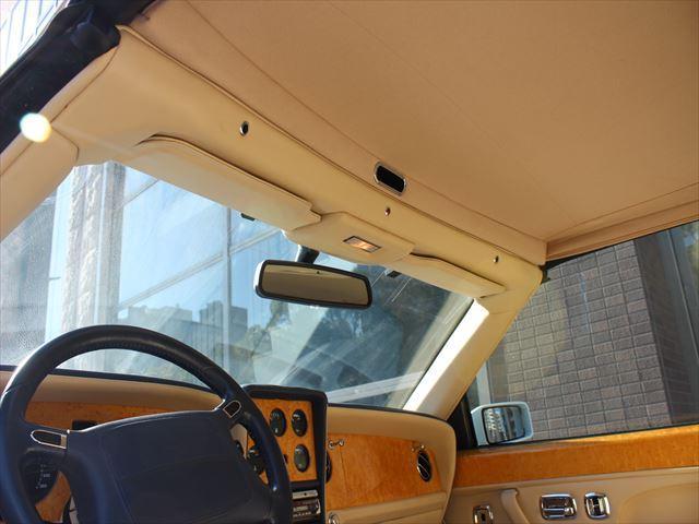 「ベントレー」「ベントレー アズール」「オープンカー」「愛知県」の中古車43