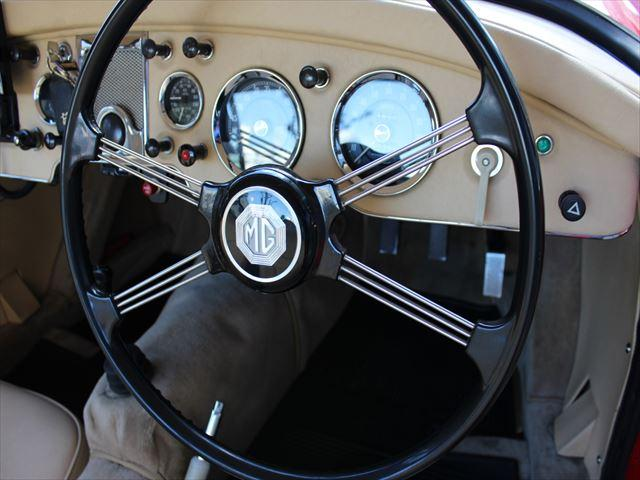 「MG」「MGA」「オープンカー」「愛知県」の中古車16