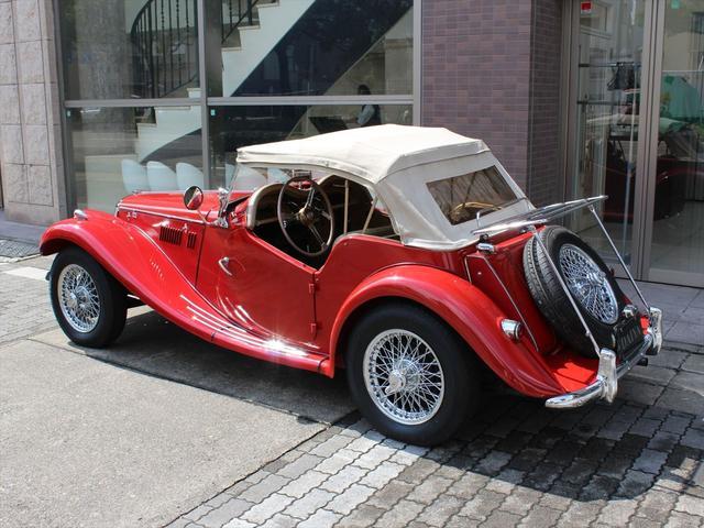 「MG」「MG TF」「オープンカー」「愛知県」の中古車25