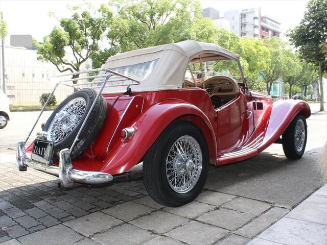 「MG」「MG TF」「オープンカー」「愛知県」の中古車27