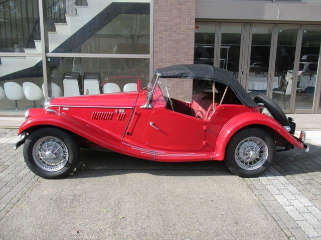 「MG」「MG TF」「オープンカー」「愛知県」の中古車5
