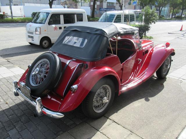 「MG」「MG TF」「オープンカー」「愛知県」の中古車40