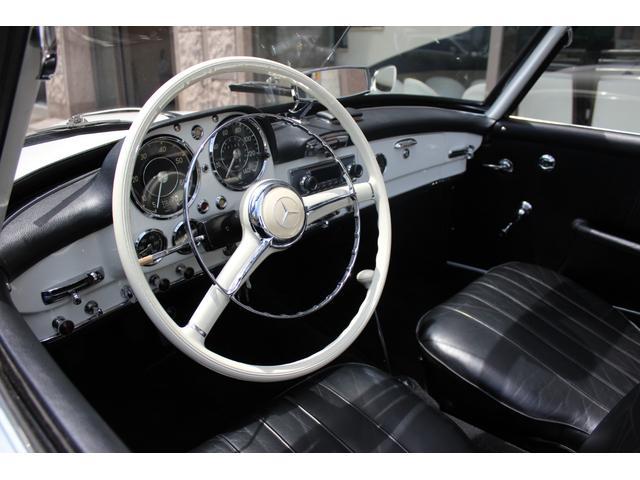 「メルセデスベンツ」「SLクラス」「オープンカー」「愛知県」の中古車16