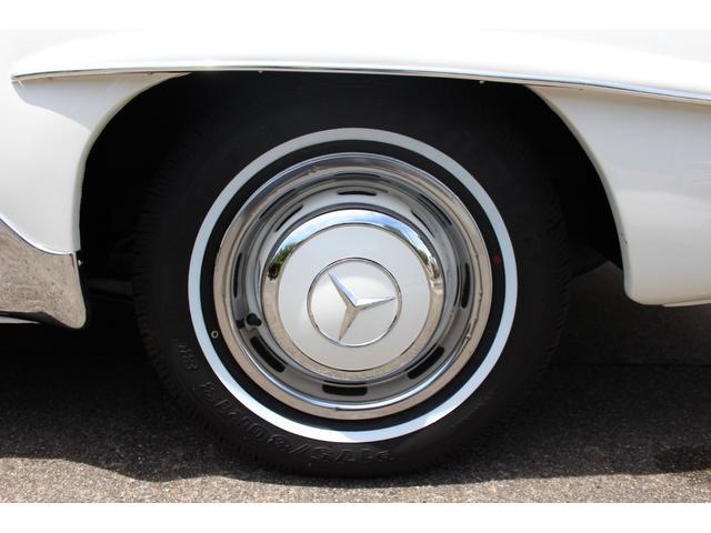 「メルセデスベンツ」「SLクラス」「オープンカー」「愛知県」の中古車20