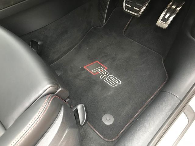 「アウディ」「アウディ RS3」「セダン」「愛知県」の中古車19
