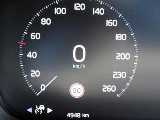 クロスカントリー D4 AWD サマム ワンオーナー車(14枚目)