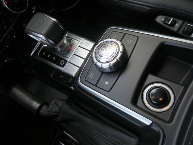 G63 AMG デジーノ 左H KONIショック 黒革 SR(14枚目)