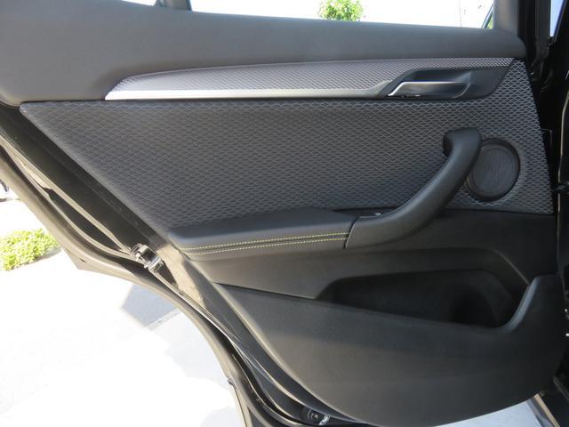 sDrive 18i MスポーツX 新車保証 SR 19AW(20枚目)