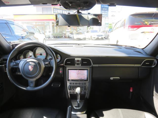 911カレラS ティプトロニックS 車高調 19AW SR(11枚目)