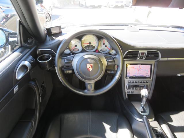 911カレラS ティプトロニックS 車高調 19AW SR(12枚目)