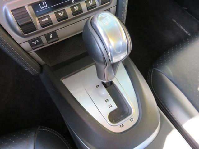 911カレラS ティプトロニックS 車高調 19AW SR(19枚目)