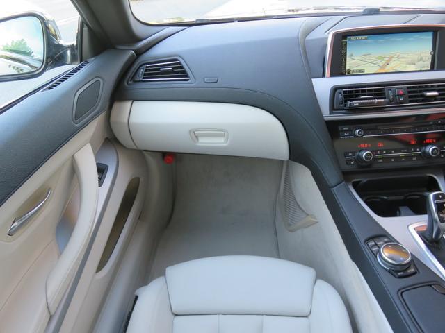 640iクーペ Mスポーツ 白革シート KW車高調 20AW(6枚目)
