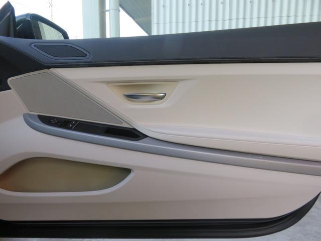 640iクーペ Mスポーツ 白革シート KW車高調 20AW(8枚目)
