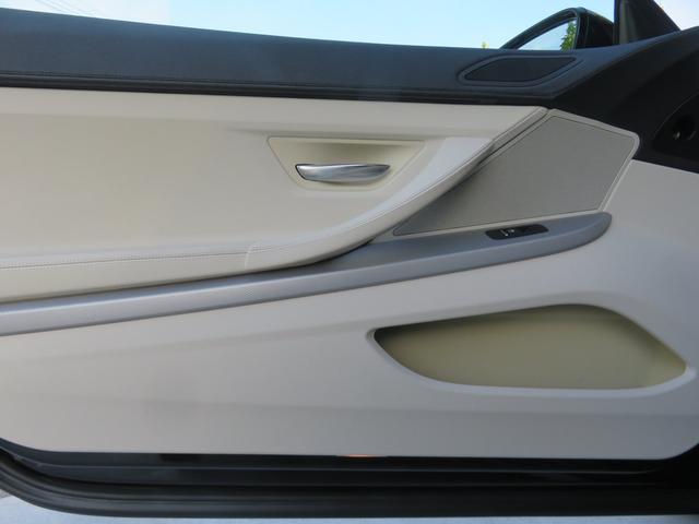 640iクーペ Mスポーツ 白革シート KW車高調 20AW(10枚目)