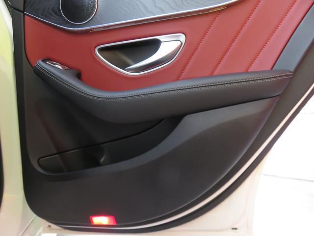 C200ステーションワゴン スポーツ 赤革 20AW LED(12枚目)