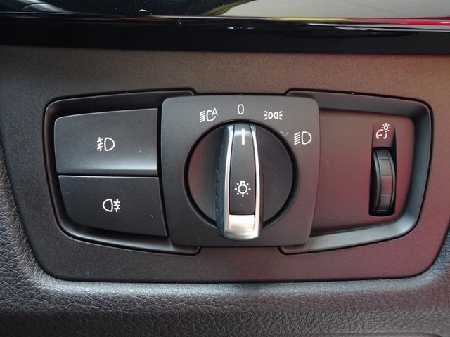 320d Mスポーツ 後期モデル ローダウン 純正19インチAW LEDヘッドライト 黒革シート シートヒーター インテリジェントセーフティ 純正ナビ バックカメラ(8枚目)