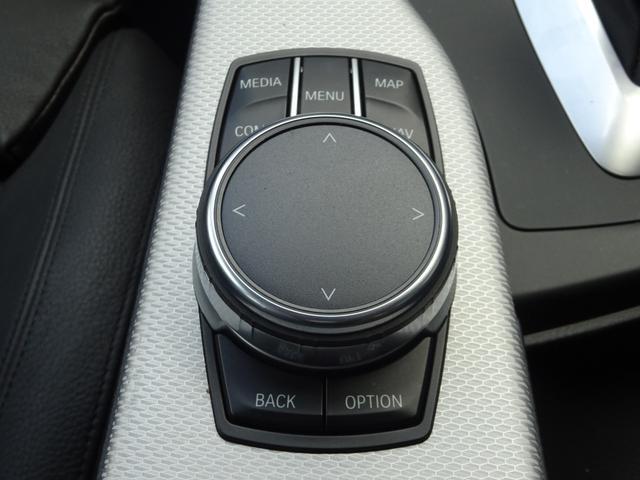 320d Mスポーツ 後期モデル ローダウン 純正19インチAW LEDヘッドライト 黒革シート シートヒーター インテリジェントセーフティ 純正ナビ バックカメラ(13枚目)