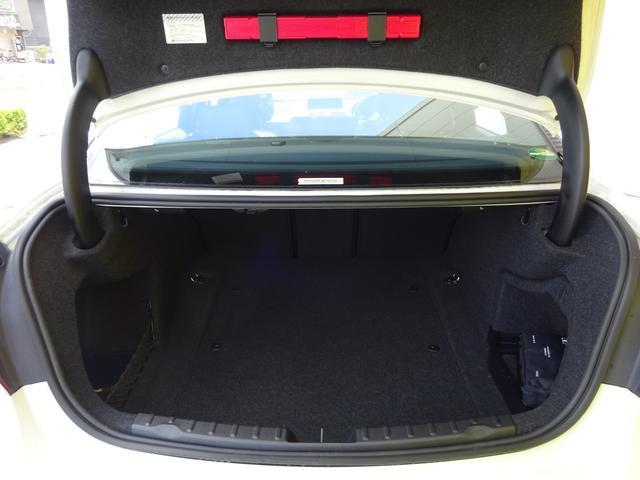 320d Mスポーツ 後期モデル ローダウン 純正19インチAW LEDヘッドライト 黒革シート シートヒーター インテリジェントセーフティ 純正ナビ バックカメラ(32枚目)