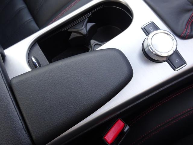 SLK200 AMGスポーツパッケージ・マジックスカイコントロールパノラミックバリオルーフ・レーダーセーフティパッケージ・バックカメラ・ブラックレザーシート・18AW・純正ナビ&TV(34枚目)