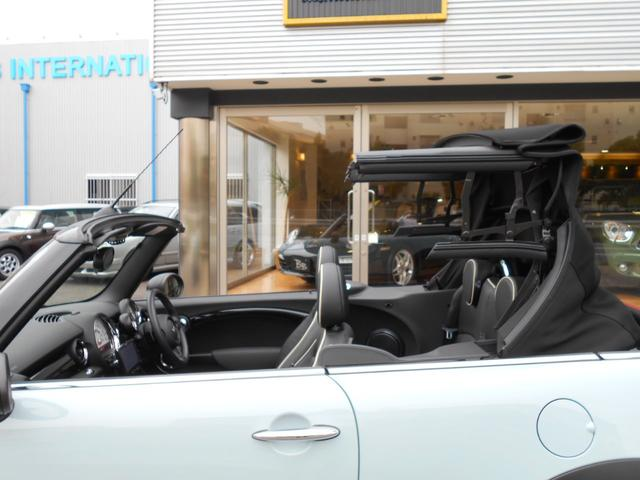 「MINI」「MINI」「オープンカー」「愛知県」の中古車38
