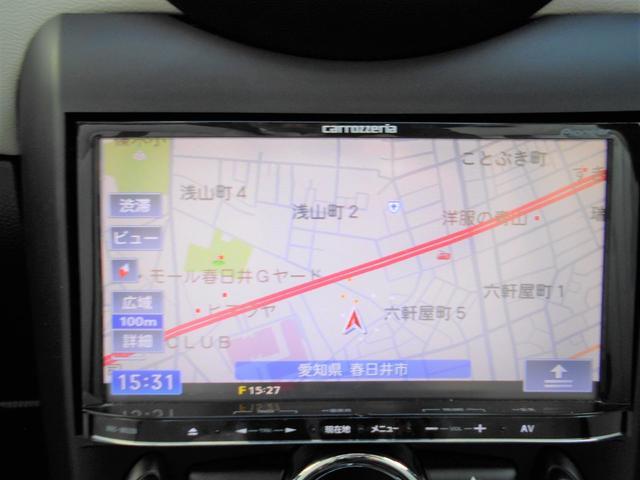 クーパーS クリスタル 後期型 サンルーフ 2DINナビ(14枚目)