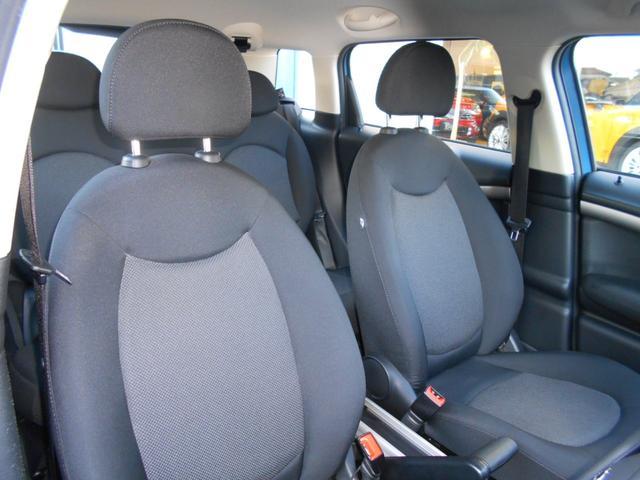 クーパーD クロスオーバー MINTパッケージ 1オーナー車(11枚目)