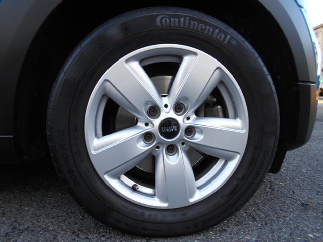 クーパーD クロスオーバー MINTパッケージ 1オーナー車(18枚目)