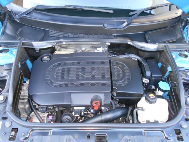クーパーD クロスオーバー MINTパッケージ 1オーナー車(20枚目)