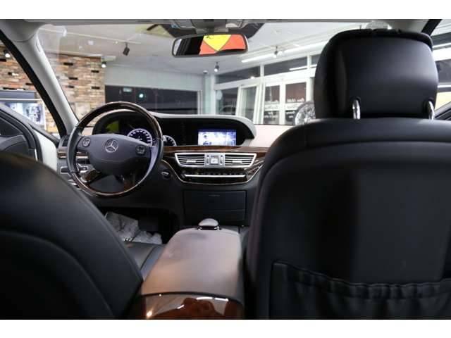 メルセデス・ベンツ M・ベンツ S550ロング AMG S65スタイリング