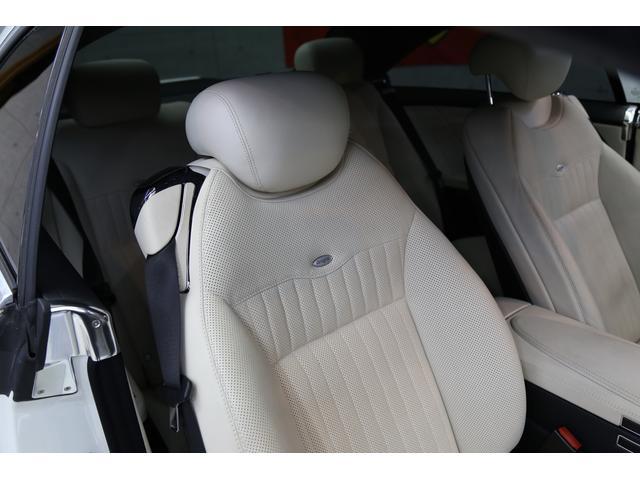 メルセデス・ベンツ M・ベンツ CL550 デジーノAMGエディション