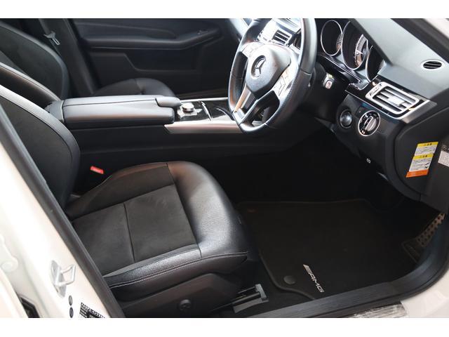 E300 アバンギャルド AMG E63スタイリング(9枚目)