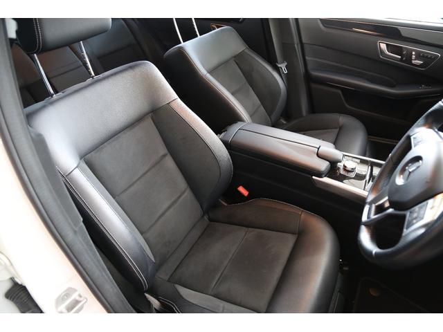 E300 アバンギャルド AMG E63スタイリング(11枚目)