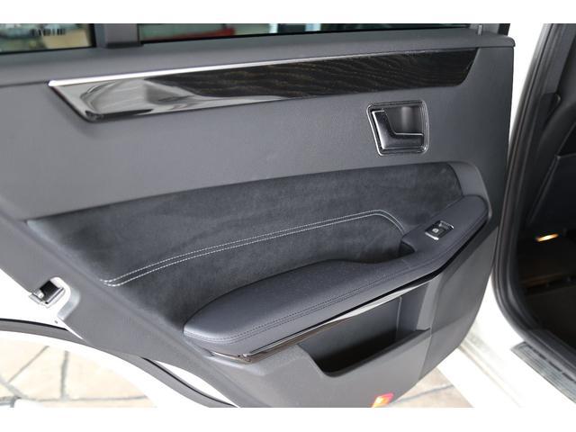 E300 アバンギャルド AMG E63スタイリング(16枚目)