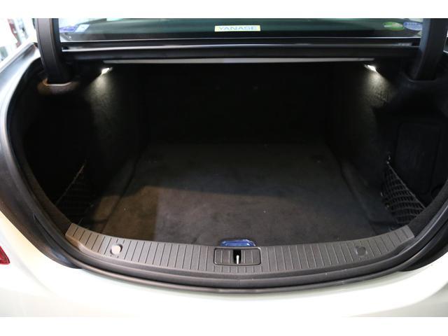 S400ハイブリッド 後期S63スタイリング(27枚目)