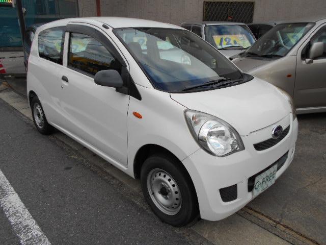 「スバル」「プレオ」「軽自動車」「愛知県」の中古車3